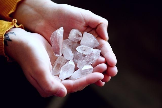 水晶・クォーツのおすすめ商品