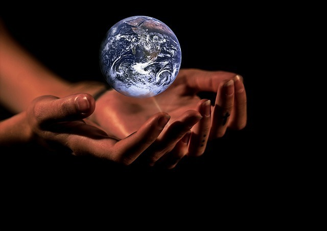 地球の救世主「スターシード」とは?