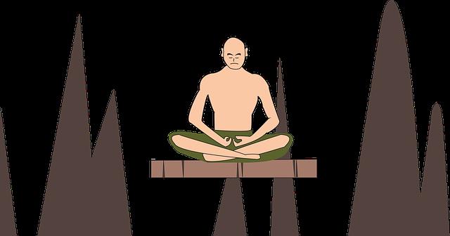 忍者が結ぶ印の「九字護身法」とは?
