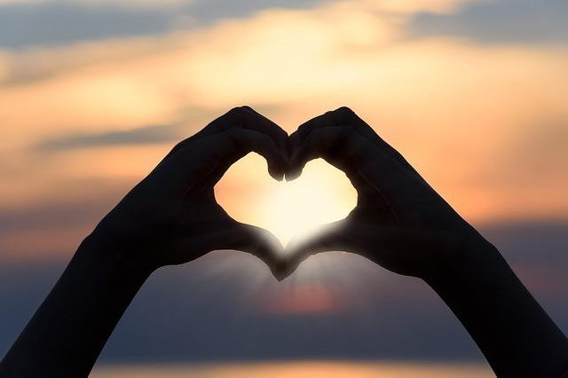 魂が豊かになり、感情も豊かに!