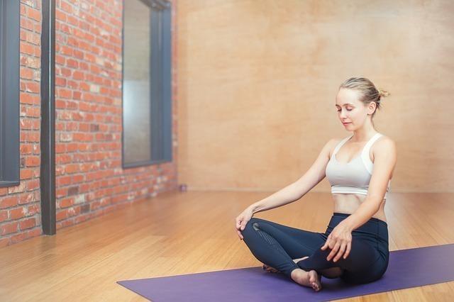 方法2.瞑想