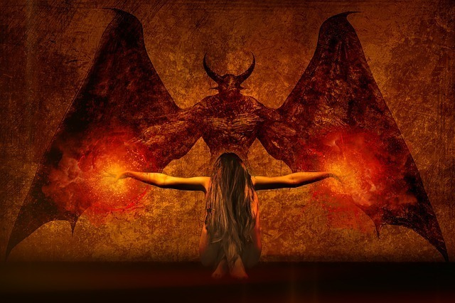 クリフォトを構成する外殻(クリファー)の悪魔が持つ意味