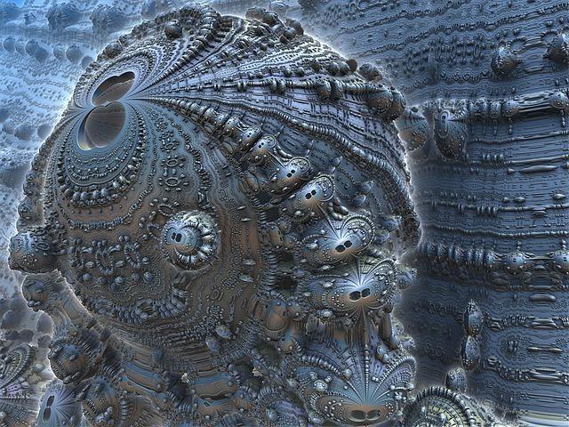 クリフォトは10個の外殻で構成
