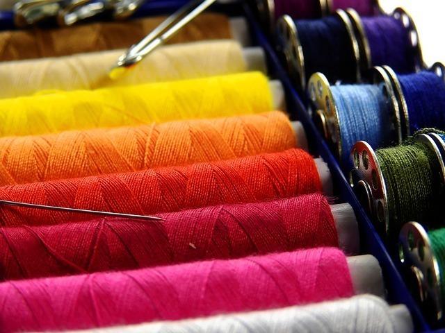 鶴の数と糸の長さの目安