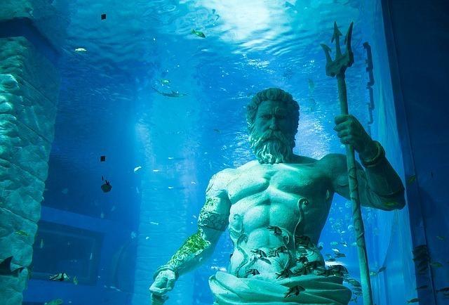 ギリシャ神話の「アンドロギュノス」