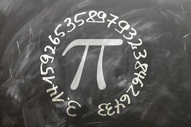 地球の直径の計算方法