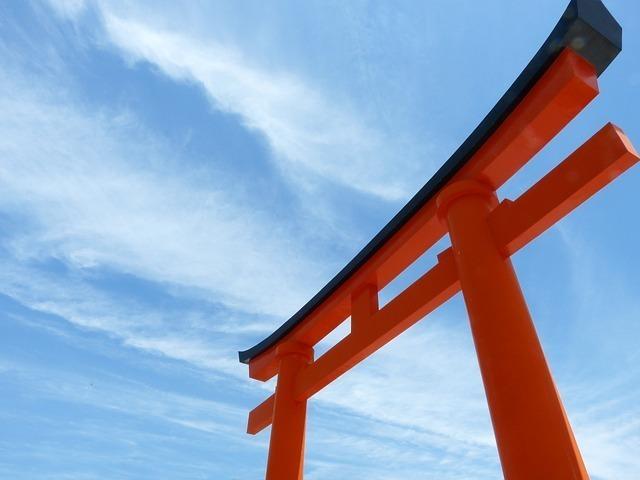 奈良の「石上神社」
