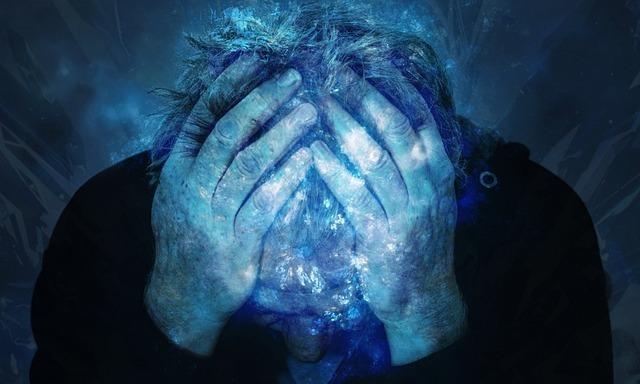 生き霊にとり憑かれると「不運」も多くなる