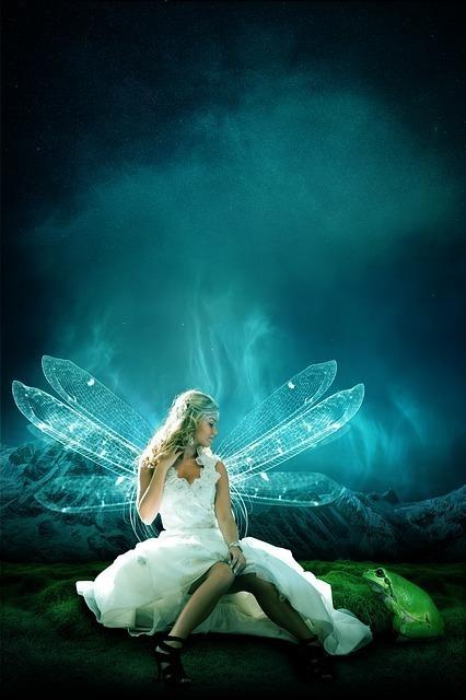 ハイヤーセルフや守護霊から導きを受けることが可能