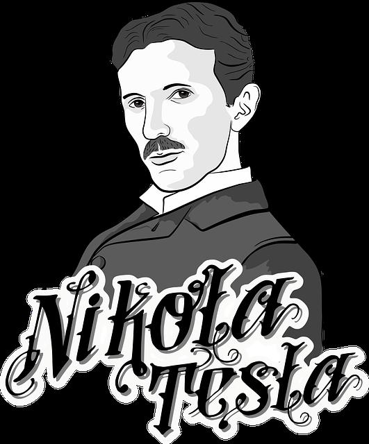 発明家「ニコラ・テスラ」