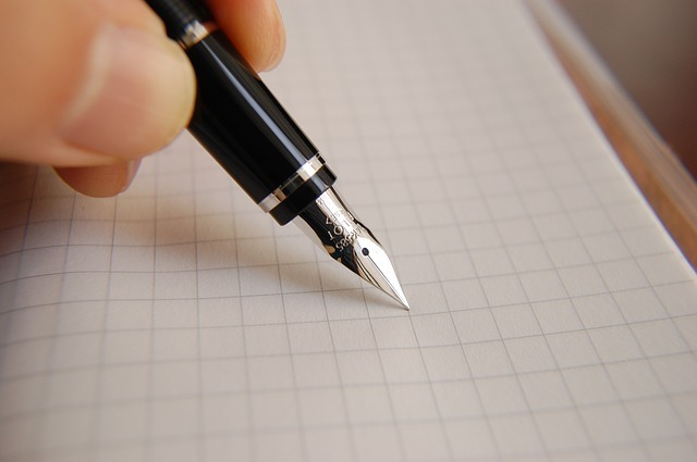 3月の手紙で書き出しに使える季語や文例