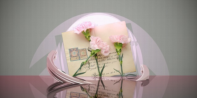 招待状の挨拶文