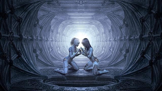 哲学的ゾンビには2種類ある?