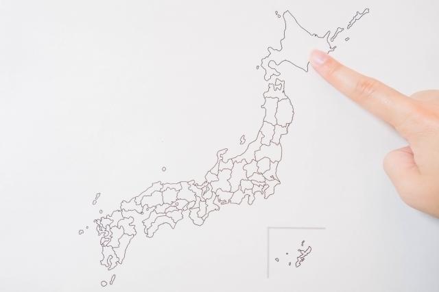 「おばんです」は北海道・東北・北関東の方言