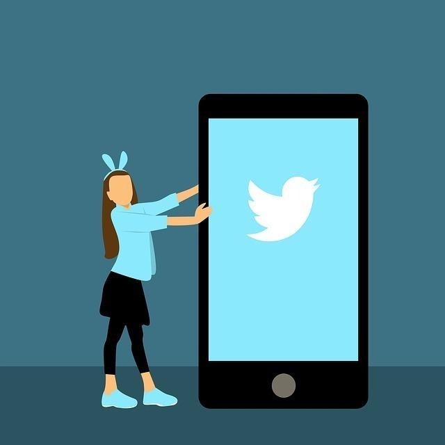 日本ではTwitterなどのSNSで広がりを見せる