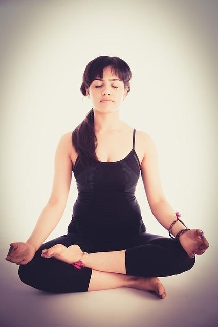 瞑想によるリーディング