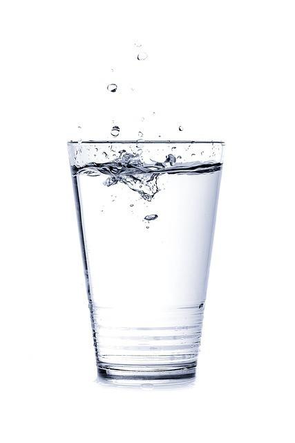 水を吸わない