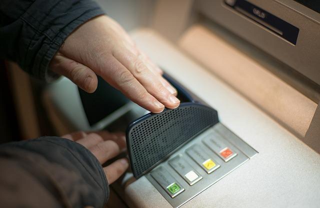 沖縄の地方銀行ATMでの入手方法