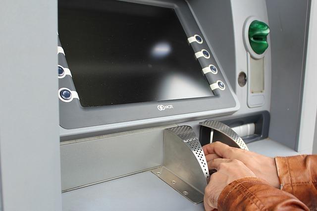 沖縄の銀行での入手方法
