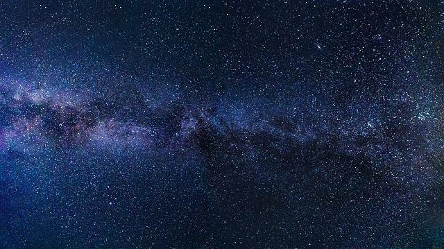 日月神示に見られる宇宙の仕組み