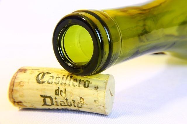 瓶の首の部分