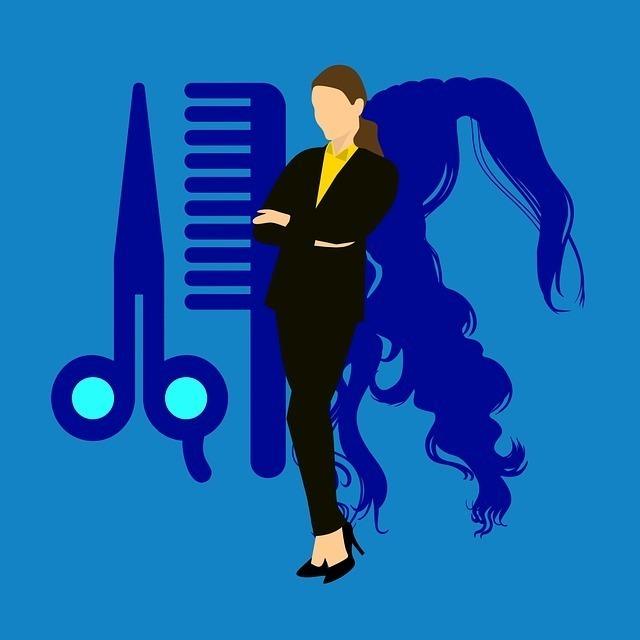 【夢占い】髪を切る相手による意味(自分、恋人、友人)