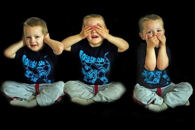 三つ子の赤ちゃんを産む夢