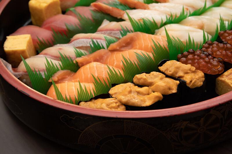 寿司の夢の基本的な意味と心理は?