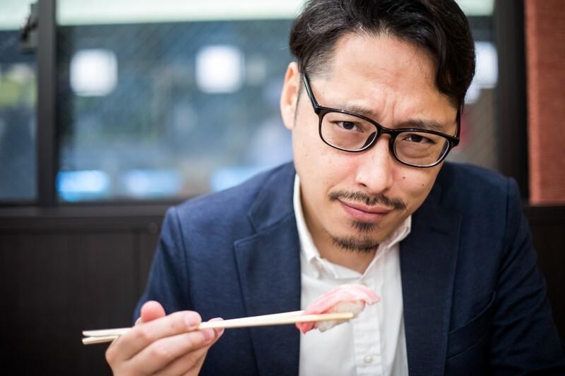 【夢占い】寿司を食べる夢