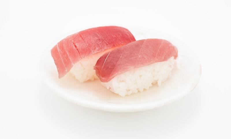 ネタが「マグロ」寿司の夢