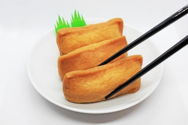 いなり寿司の夢