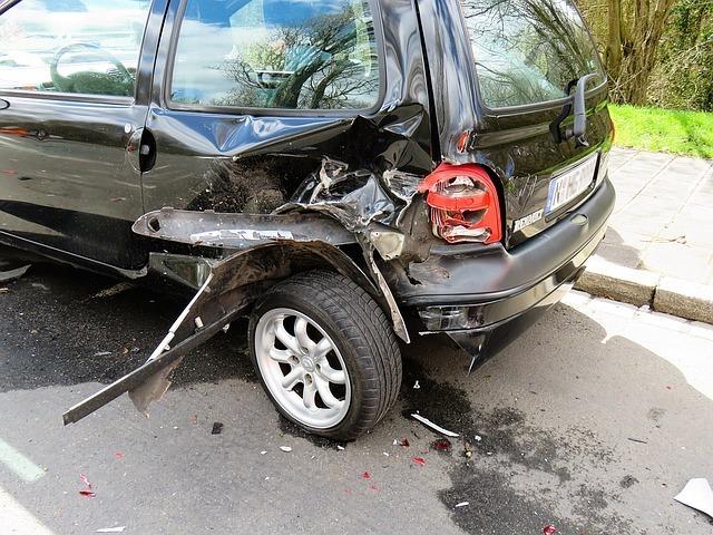 交通事故の夢の基本的な意味と心理