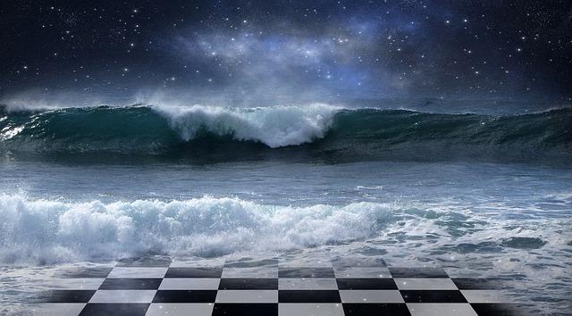 洪水の夢の基本的な意味や心理は?