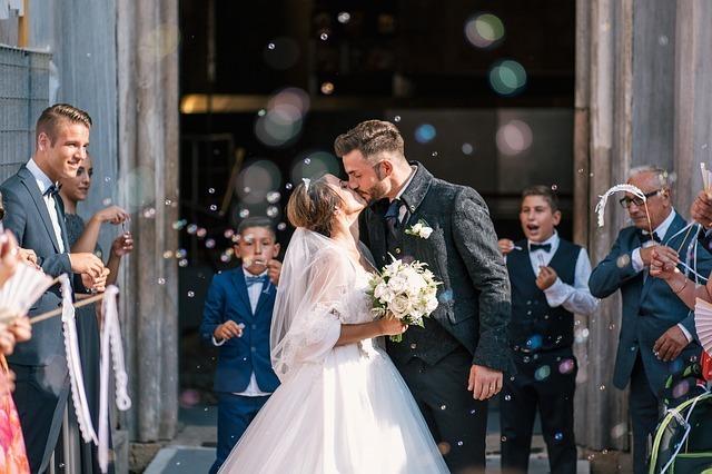 夢 占い 結婚 式 参列