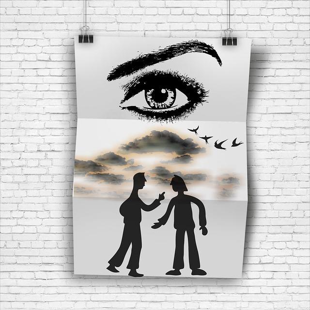 喧嘩する夢の基本的な意味や心理は?