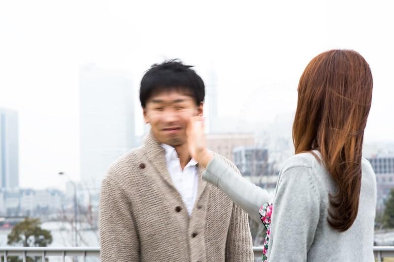 【夢占い】元カレ、元カノと喧嘩する夢