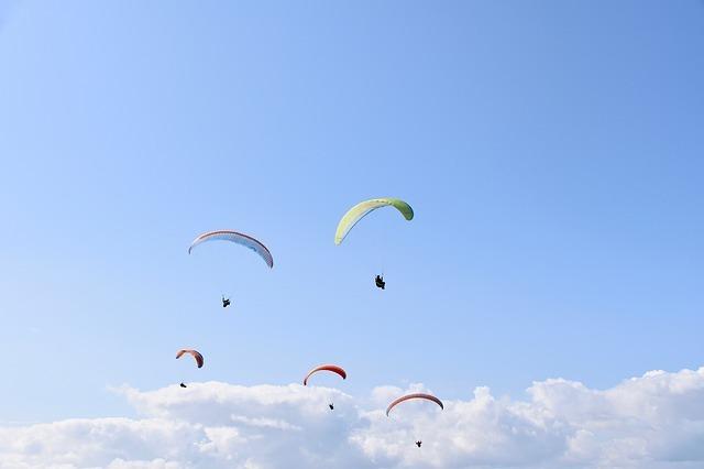 【夢占い】自由に空を飛ぶ夢