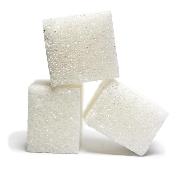 効果④糖の吸収が穏やか