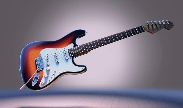 エアギターとは