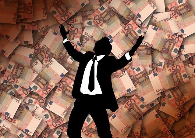 財布と金運の関係