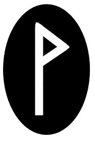 ルーン文字ウィンの意味