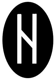 ルーン文字ハガルの意味