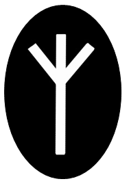 ルーン文字エオローの意味