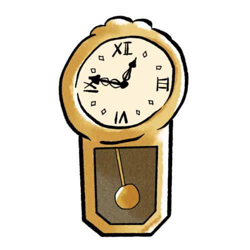 金の時計座