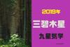 【九星気学】2019年の三碧木星の運勢は?三碧木星の 恋愛/仕事/お金