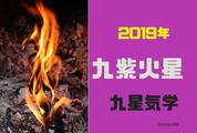 【2019年】九紫火星の年運・月運を解説します