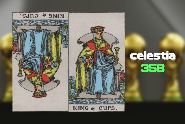 カップのキングの正位置・逆位置の意味とは?【恋愛/仕事/相手の気持ち】