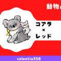 【動物占い】コアラ(レッド)の性格や相性について解説します!