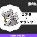 【動物占い】コアラ(ブラック)の性格や相性について解説します!